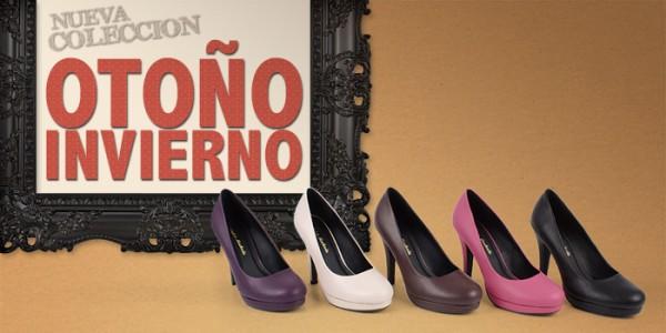 Nueva Colección Otoño/Invierno 2013